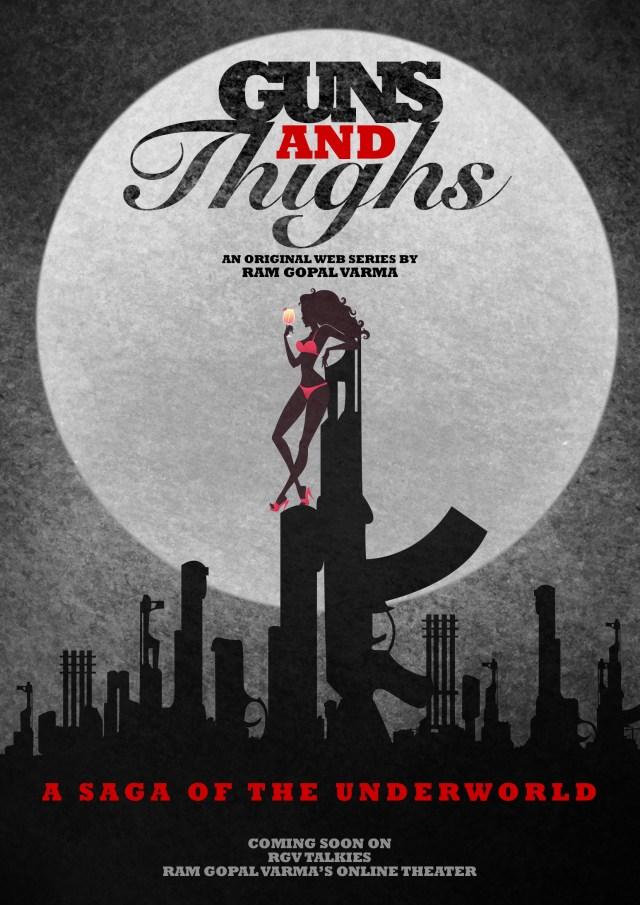 Guns and Thighs (TV Series) - IMDb
