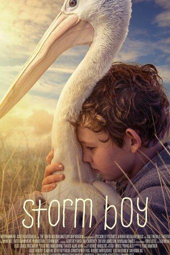 Storm Boy Legendado Online
