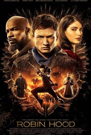 Robin Hood – A Origem Legendado Online
