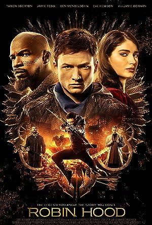 Robin Hood – A Origem Dublado Online - Ver Filmes HD