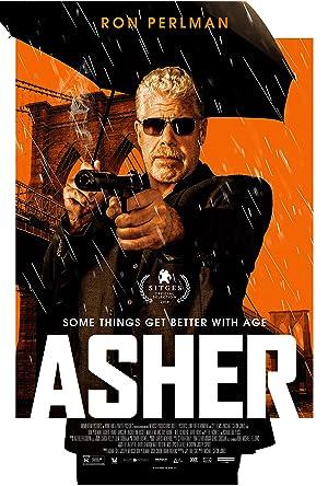 Asher Legendado Online
