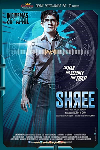 Shree (2013) Hindi WEB-DL  720P  x264  700MB Download