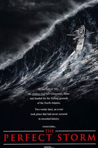 Mar em Fúria Dublado Online