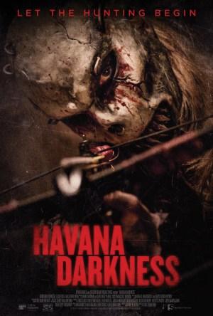 Havana Darkness Legendado Online