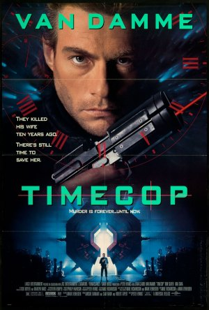Timecop - O Guardião do Tempo Dublado Online