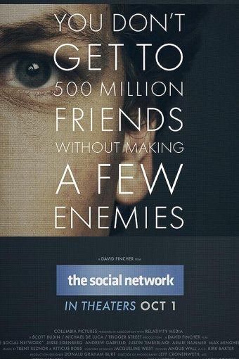 A Rede Social Dublado Online