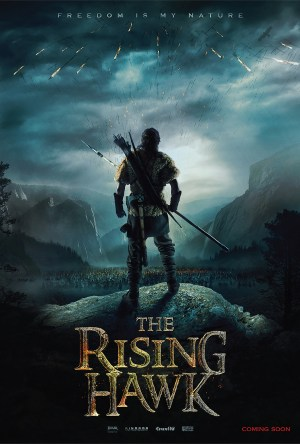 The Rising Hawk Legendado Online