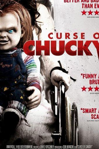A Maldição de Chucky Dublado Online