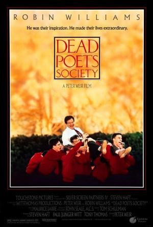 Sociedade dos Poetas Mortos Dublado Online