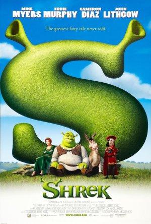 Shrek Dublado Online