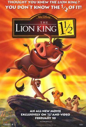 O Rei Leão 3: Hakuna Matata Dublado Online