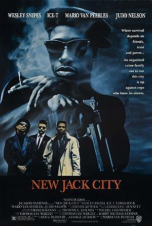 New Jack City – A Gangue Brutal Dublado Online