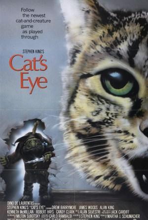 Olhos de Gato 1985 Dublado Online
