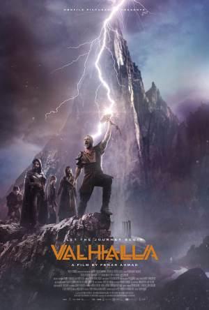 Valhalla: A Lenda de Thor Dublado Online