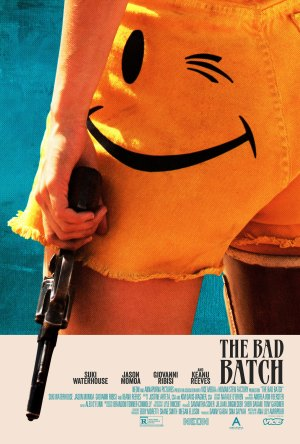 The Bad Batch Legendado Online