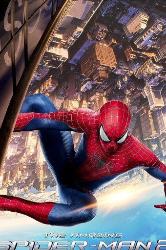 O Espetacular Homem-Aranha 2: A Ameaça de Electro Dublado Online