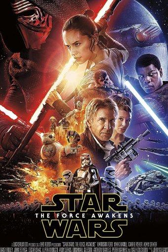 Star Wars: O Despertar da Força Dublado Online