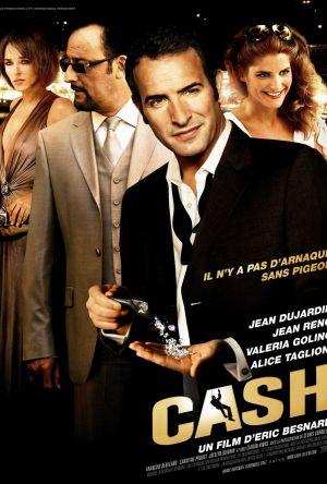 Cash – O Grande Golpe Dublado Online