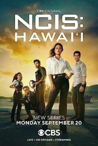 NCIS: Hawai'i Season 01 | Episode 01-02