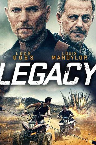 Legacy Legendado Online