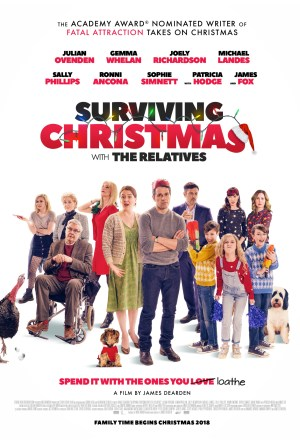 Surviving Christmas with the Relatives Legendado Online