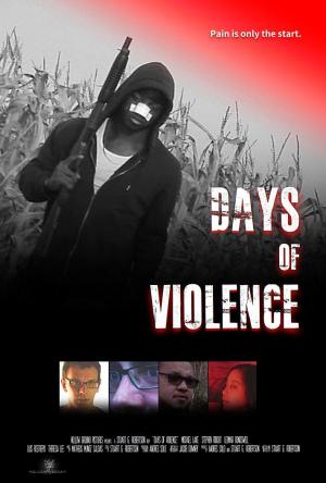 Days of Violence Legendado Online