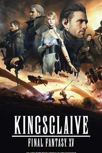 Kingslave: Final Fantasy XV Dublado Online