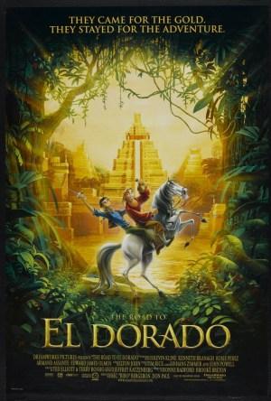 O Caminho para El Dorado Dublado Online