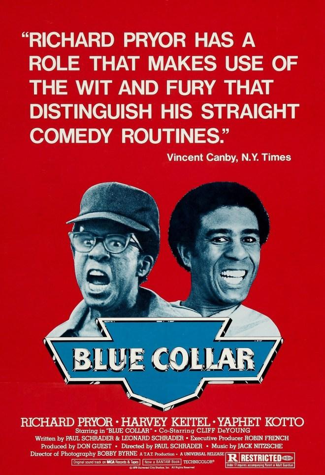 Blue Collar (1978) - IMDb