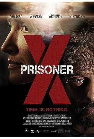 Prisioneiro X Legendado Online
