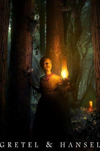 Maria e João: O Conto das Bruxas Legendado Online