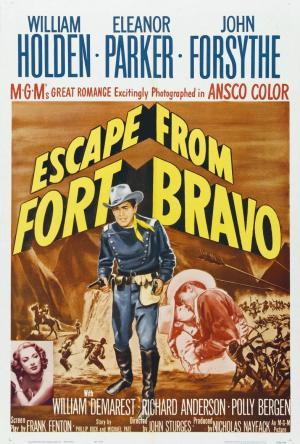 A Fera do Forte Bravo Dublado Online