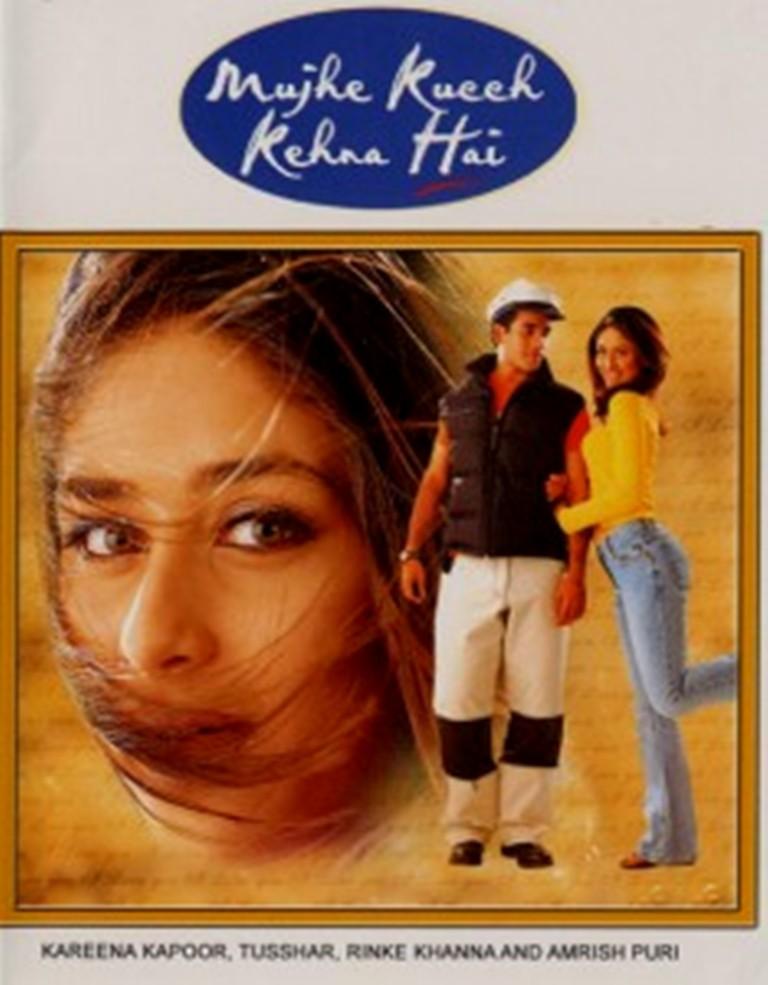 Mujhe Kucch Kehna Hai 2001 Hindi Movie JC WebRip 300mb 480p 1.2GB 720p 3GB 8GB 1080p