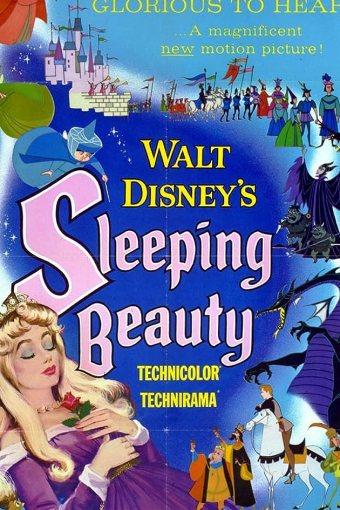 A Bela Adormecida Disney Dublado Online