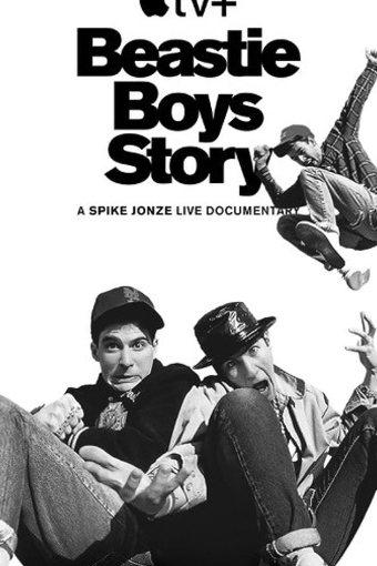 Beastie Boys Story Legendado Online