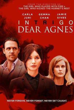 Intrigo: Dear Agnes Legendado Online