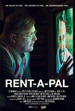Rent-A-Pal Legendado Online
