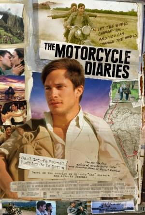 Diários de Motocicleta Dublado Online
