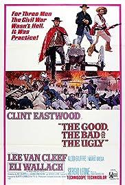 Il buono, il brutto, il cattivo Poster