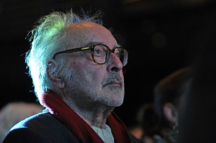 Jean-Luc Godard - IMDb
