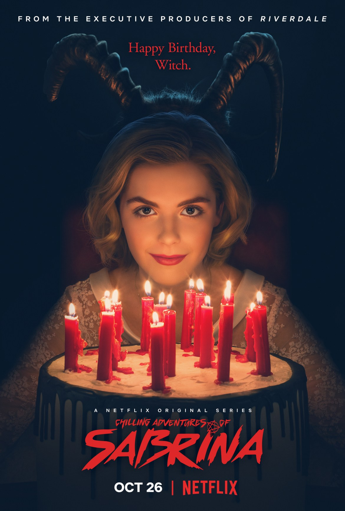 Image result for chilling adventures of sabrina part 2