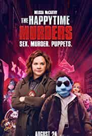 Download The Happytime Murders