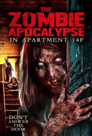 The Zombie Apocalypse in Apartment 14F Legendado Online