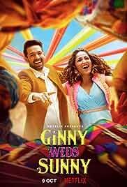 Ginny Weds Sunny (2020) Hindi NF HDRip x264 AAC 5.1 ESubs Full Bollywood Movie