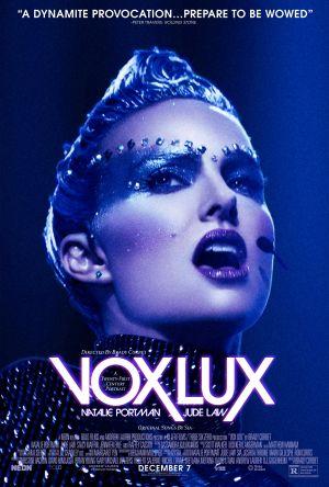 Vox Lux – O Preço da Fama Dublado Online