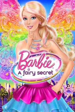 Barbie: O Segredo das Fadas Dublado Online