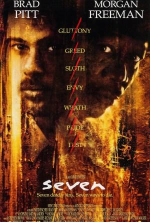 Seven: Os Sete Crimes Capitais Dublado Online
