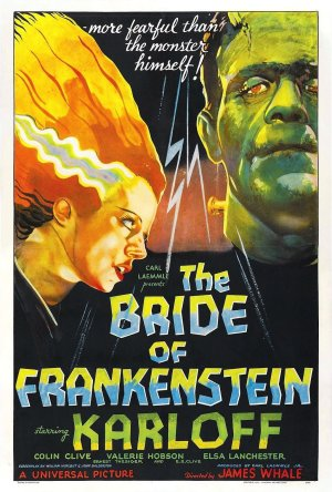 A Noiva De Frankenstein 1935 Dublado Online