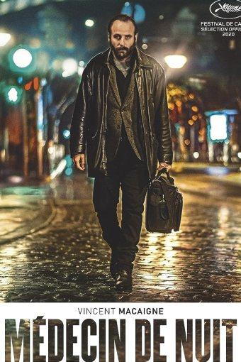 The Night Doctor Legendado Online