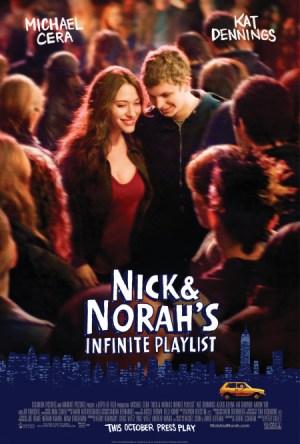 Nick & Norah: Uma Noite de Amor e Música Dublado Online